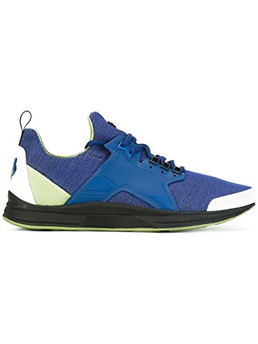 kenzo-mens-m59745blue-blue-polyamide-sneakers