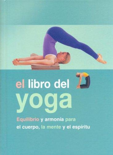 El Libro Del Yoga