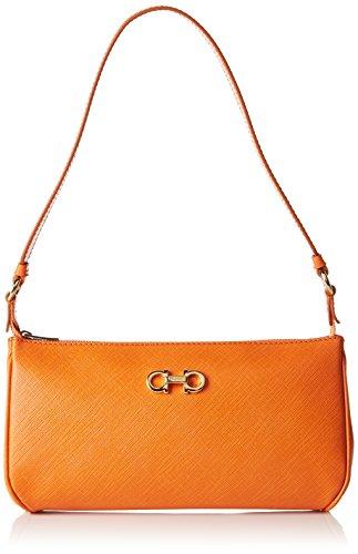salvatore-ferragamo-damen-21-c3-henkeltasche-orange-orange-one-size