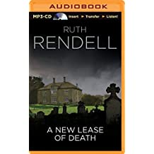 A New Lease of Death (Chief Inspector Wexford)