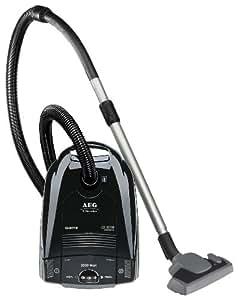 AEG Vampyr CE 2000 Bodenstaubsauger / 2000 Watt / integrierte Fugen- und Polsterdüse