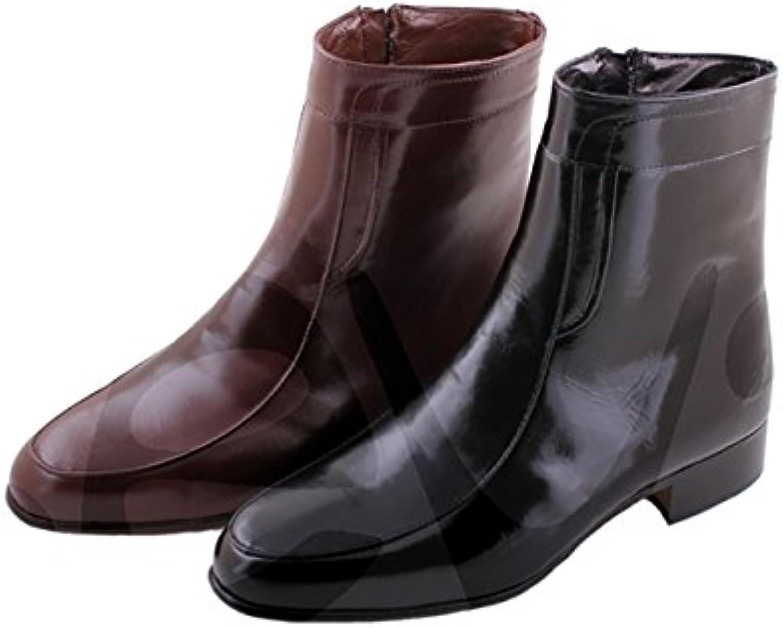 Marttely Design   Herren StiefelMarttely Design Herren Stiefel schwarz Billig und erschwinglich Im Verkauf