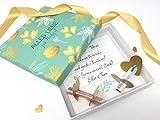 Deingastgeschenk Geldgeschenk zur Hochzeit Garden Party Joy