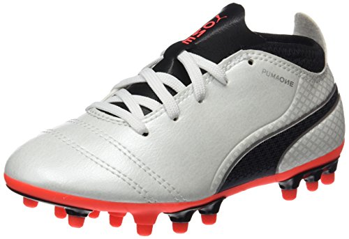 Puma Unisex Kids' One 17.4 Ag Jr Football Boots Test