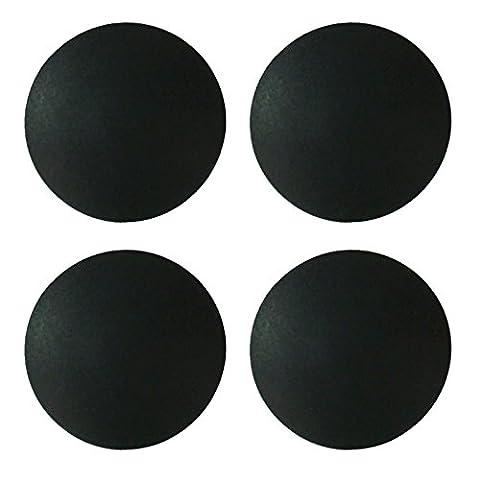 3CTop Gummifüsse Gummifuß Bottom Feet Ersatzfüße für A1278 A1286 A1297
