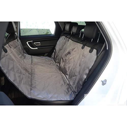 Asiento impermeable y sucio del coche para mascotas Estera del coche del...