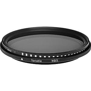 Vivitar VNDX52 52mm 1-Piece Camera Lens Filter Sets
