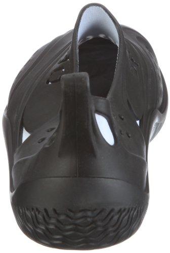Speedo - Scarpe da uomo Nero/Bianco