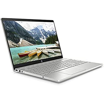 HP 15-db0996na 15 6 Inch FHD Laptop - (Gold) (AMD Ryzen 5 2500U, 8