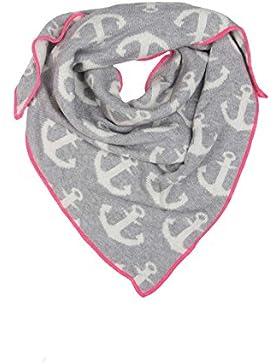 'Toalla triangular para niños de cachemir de Zwilling Corazón & # 9733; modelo