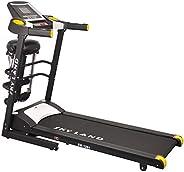 Skyland Treadmill EM-1261Black