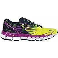 Desconocido Generic - Zapatillas de Running de Material Sintético Para Mujer Morado Morado 6luBkMy