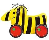 Unbekannt Janosch Tigerente Rollrutscher Kinder Rutscher Kinderfahrzeug Kinderspielfahrzeug Kinderrutscher