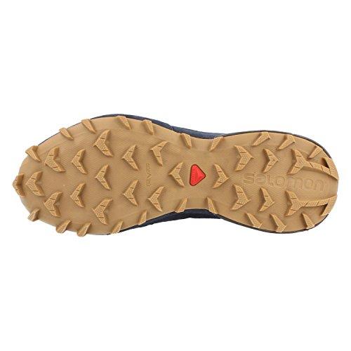 SalomonCosmic 4d 2 Gtx - Scarpe da escursionismo Uomo, Uomo, 366651 Damen, 36 EU 366651 Damen