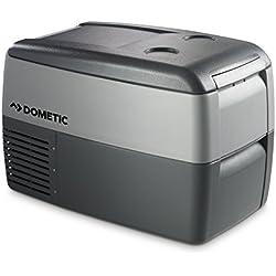 DOMETIC CDF36 Glacière-Congélateur portable à compression, 31L, 12/24V, +10 °C à -15 ºC, p560xh380xl340mm