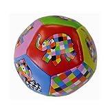 Elmer - Pallone multicolore