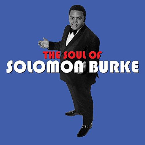 The Soul of Solomon Burke