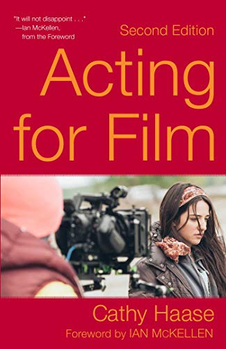 Acting for Film (Second Edition) (Acting For Film)