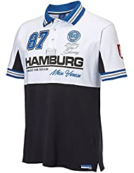 "Polo Shirt Hamburger SV ""Hamburg"""