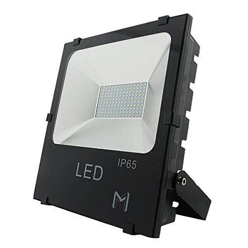 Foco proyector LED SMD Osram Pro 100W 110Lm/W 11000Lm IP65 6000K Luz...