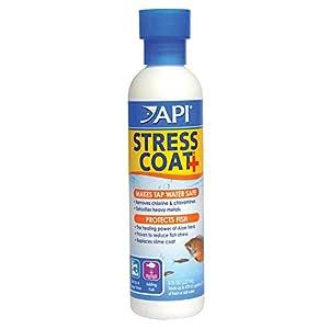 API Stress Coat Water Conditioner, Medium, 237 ml