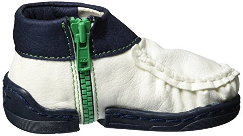 Walkkings Zip Around, Chaussures Bébé marche bébé garçon Blau (Bluedo)