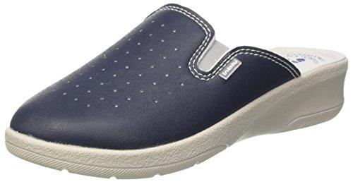 Inblu madama, scarpe da lavoro donna, blu, 35 eu