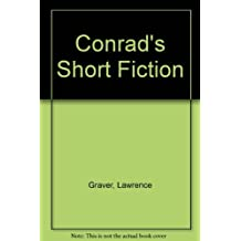 Conrad's Short Fiction by Lawrence Graver (1969-06-05)