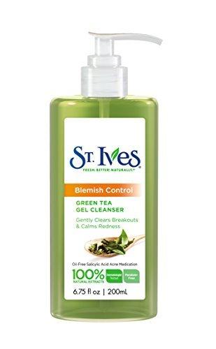 st-ives-blemish-control-gel-cleanser-green-tea-675-oz-by-st-ives