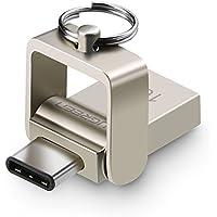 UGREEN Memoria USB 3.1 Type C e USB 3.0, 16