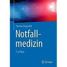 Notfallmedizin (Springer-Lehrbuch)