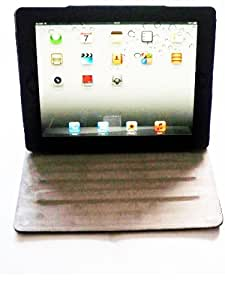 IPAD 2 LEATHER CASE / COVER . TOP QUALITY. SAME DAY DISPATCH