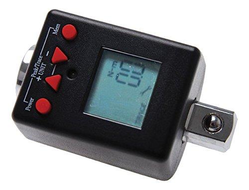 BGS 977 Digitaler Drehmoment-Adapter, 12,5 (1/2), 40-200 Nm