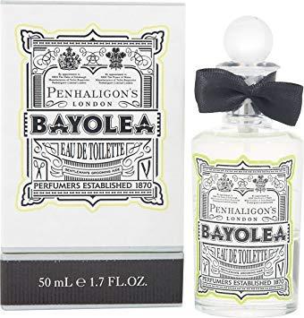 Penhaligon's Bayolea Eau de toilette pour homme en vaporisateur 50 ml