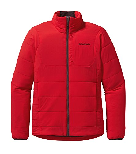 Patagonia - Giacca Nano Air French Red L