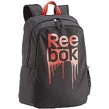 Reebok DA1256 Kids Foundation Backpack Mochila Tipo Casual, 25 cm, 15 litros