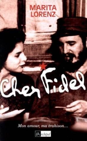 Cher Fidel