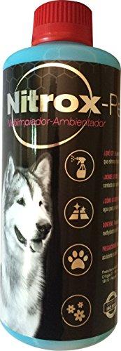 Limpiador Enzimático - Elimina olores animales -