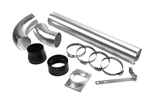 Akhan AIR01 – Air Intake Energy - Kit de montage universel pour filtre à air sport -19 pièces