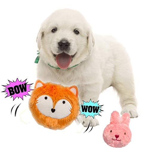 Hundespielzeug Squeaky Automatische Ball Interaktive Pl…   00736900775938