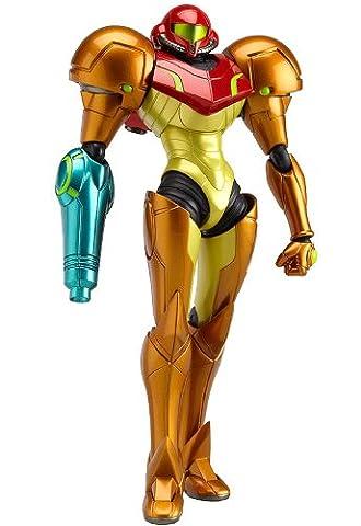 Figurine Dragon Articule - Figurine Figma 'Metroid Other M' - Samus