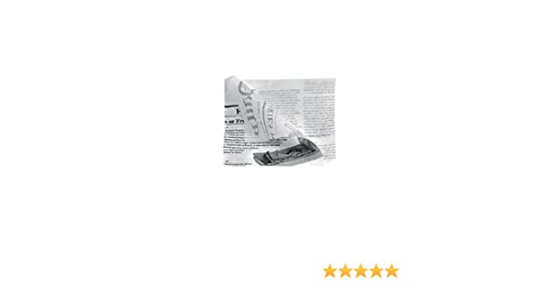 /French Fry Cone Ingraissable Newspaper Print Horn/ firstpack/ /Pack of 1000