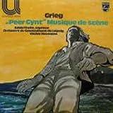 Peer Gynt - Edvard Grieg LP