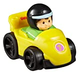 Little People Race Car