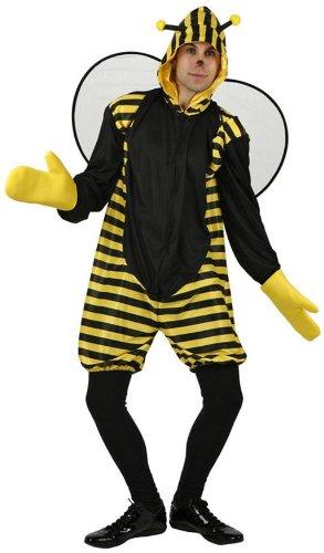 Imagen de atosa  disfraz de abeja para hombre, talla l 8422259955504  alternativa