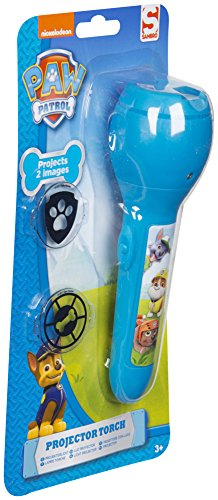 Paw Patrol Projector Torch