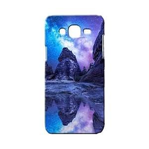 G-STAR Designer 3D Printed Back case cover for Samsung Galaxy J7 - G3709