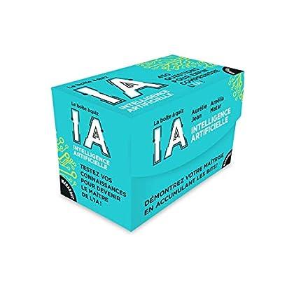 La boîte Intelligence Artificielle
