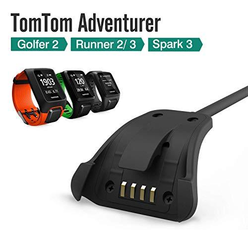 Zoom IMG-1 moko caricatore per tomtom smartwatch