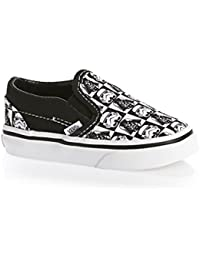 Vans Hombress Mujers Star Wars Dark Side & Storm Camo Era Zapatillas-UK 3